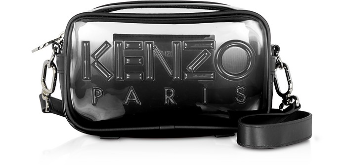 Transparent Kombo Crossbody bag - Kenzo