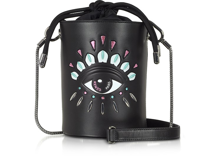 Kontact Eye Mini Bucket Bag - Kenzo