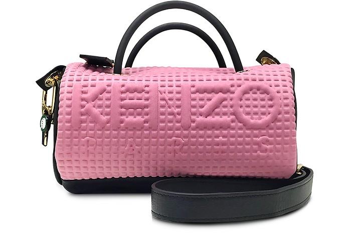 Kenzo Fabric Shoulder Bag - Kenzo
