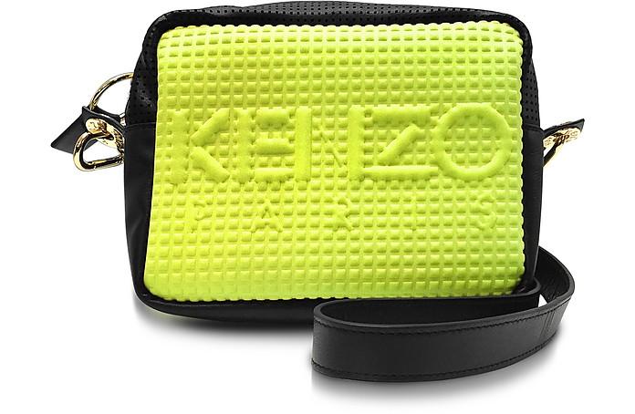 Kenzo Fabric Crossbody - Kenzo