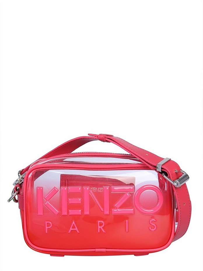 """""""Kombo"""" Shoulder Bag - Kenzo"""
