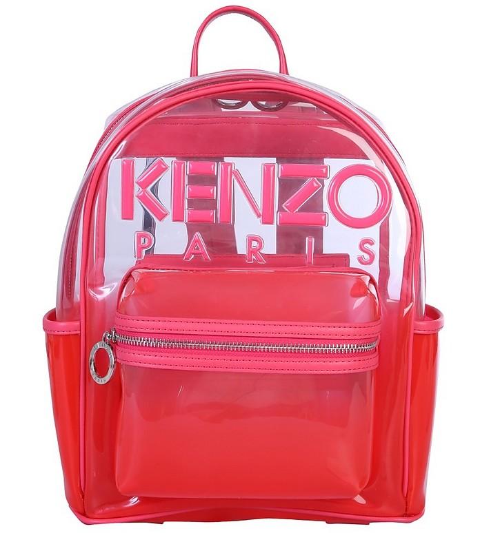"""""""Kombo"""" Backpack - Kenzo"""