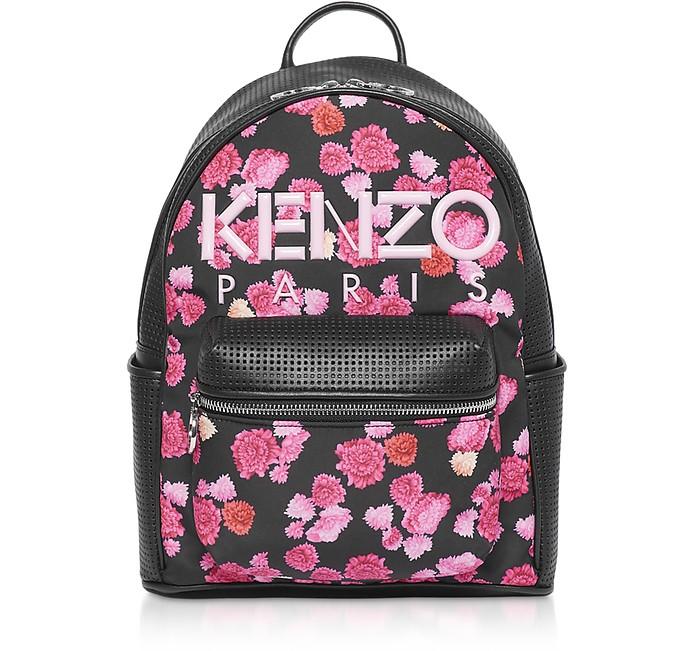 Kenzo Begonia Rose Backpack - Kenzo