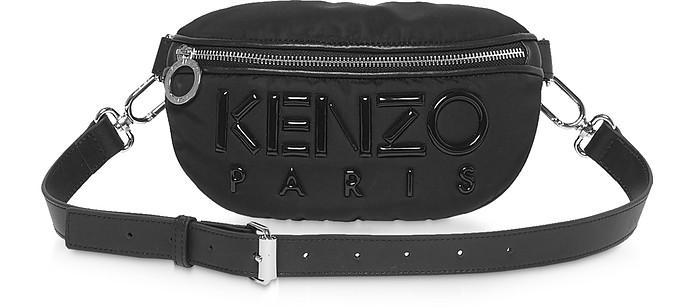 f71dbd73 Kenzo Black Belt Bag