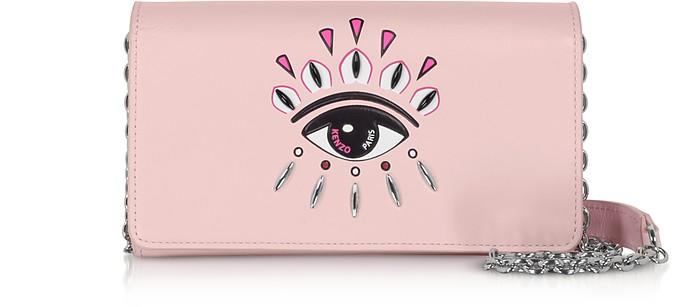 Kenzo Paris Eye Wallet Clutch - Kenzo