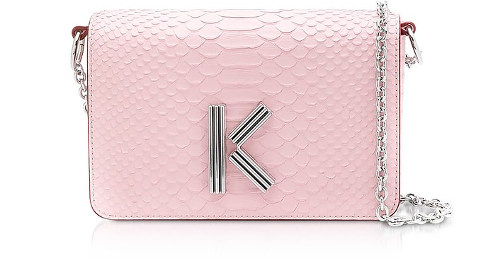 K-Bag - Сумка с Ручкой Вверху - Kenzo
