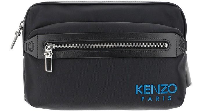 Black And Grey shoulder - Kenzo