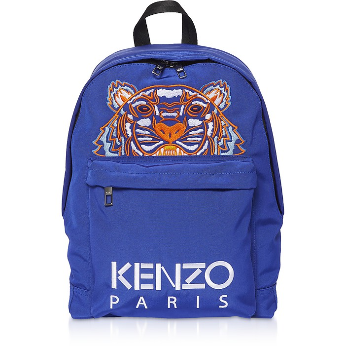 Kanvas Tiger Backpack - Kenzo