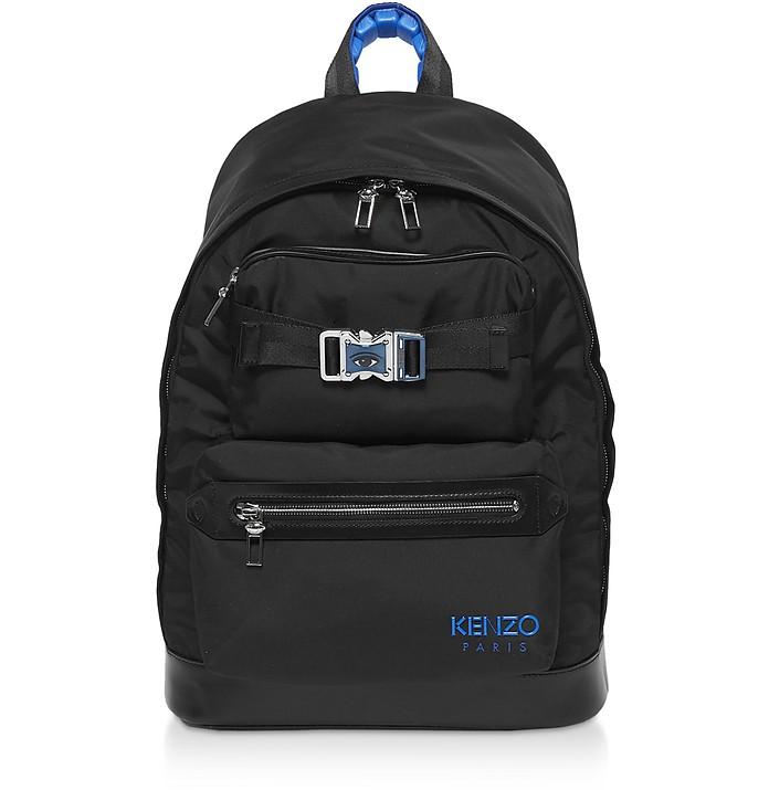 Kenzo Eye Black Backpack - Kenzo