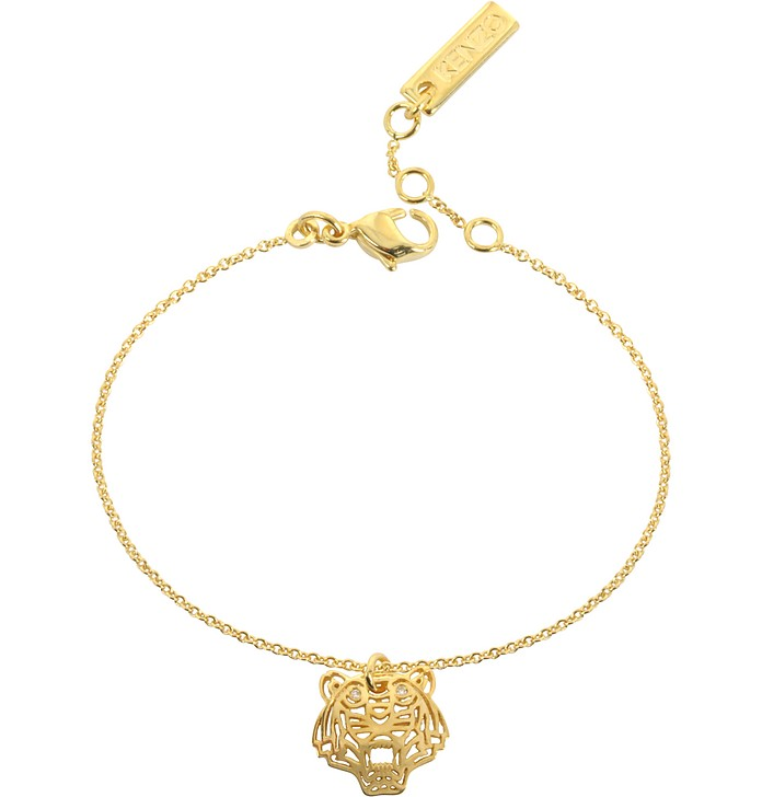 Bracelet kenzo mini tigre