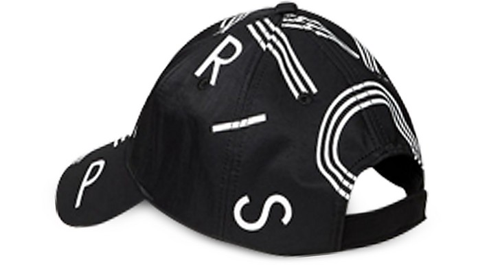 Black Nylon Kenzo Logo Sport Baseball Cap - Kenzo. £75.00 Actual  transaction amount df6d26e16b93
