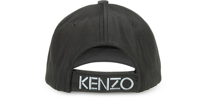 b8de2fb05bc Black Canvas Tiger Baseball Cap - Kenzo. £75.00 Actual transaction amount