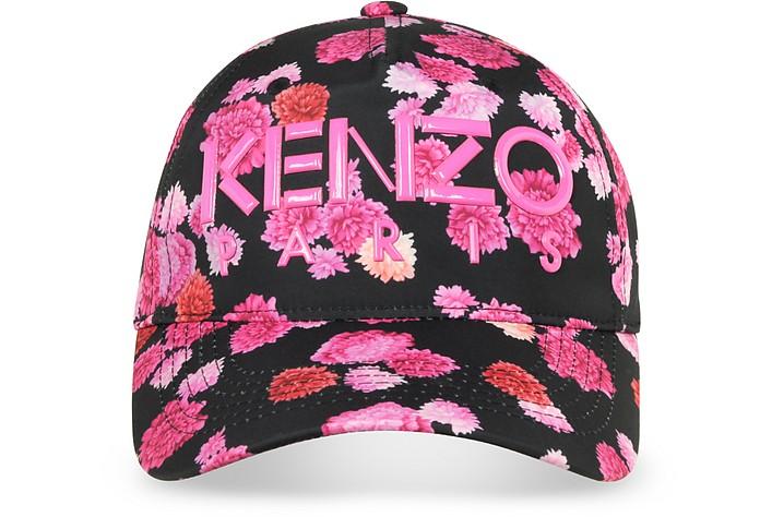 Pink Begonia Hat - Kenzo