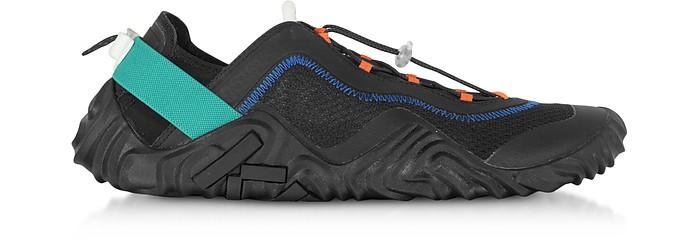 Kenzo Wave Runway Sneakers - Kenzo