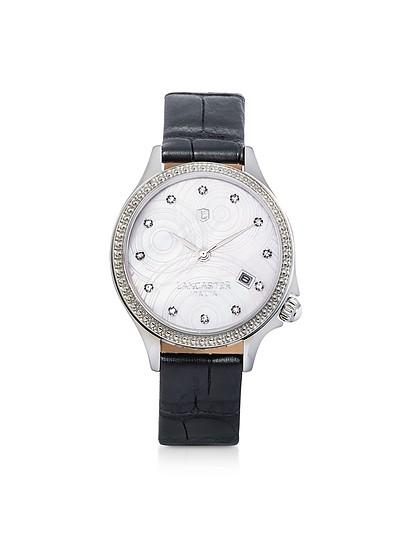 Goccia Stainless Steel Watch - Lancaster