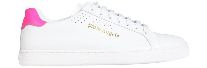New Tennis Sneakers - Palm Angels