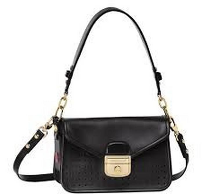 Black And Grey bag - Longchamp
