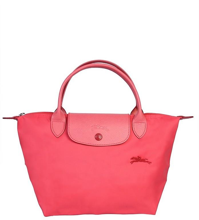 Small Le Pliage Double Handle Bag - Longchamp