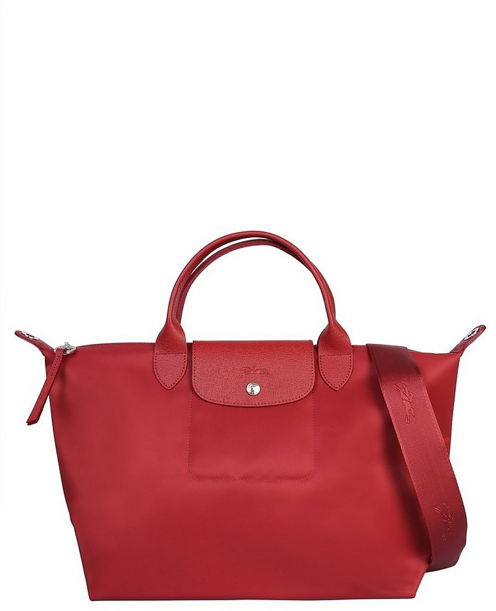 Le Pliage Nylon Tote Bag - Longchamp