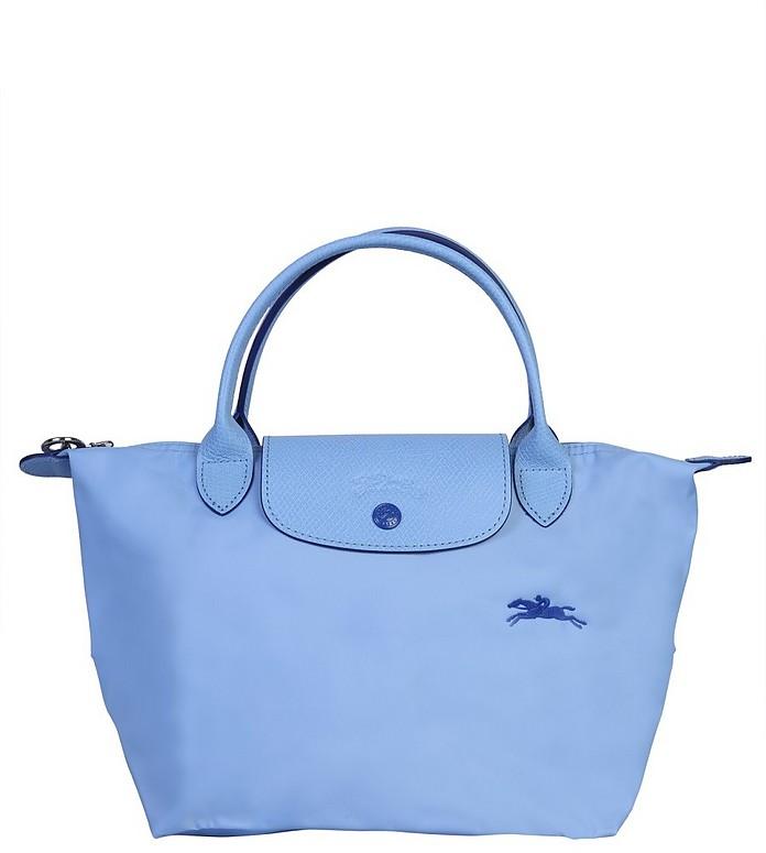 Small Le Pliage Club Top-Handle Tote Bag