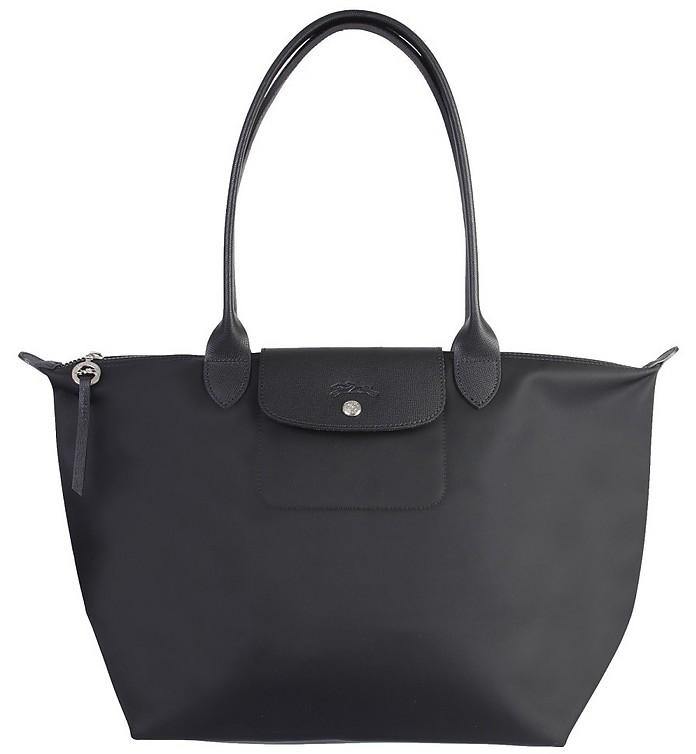Large Le Pliage Bag - Longchamp