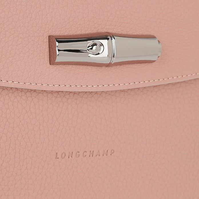 Bag Out Petal Leather LongchampSold Madeleine Messenger 8kPnX0wO