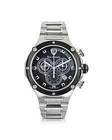 Metropolitan - Stainless Steeel Chronograph Men's Watch