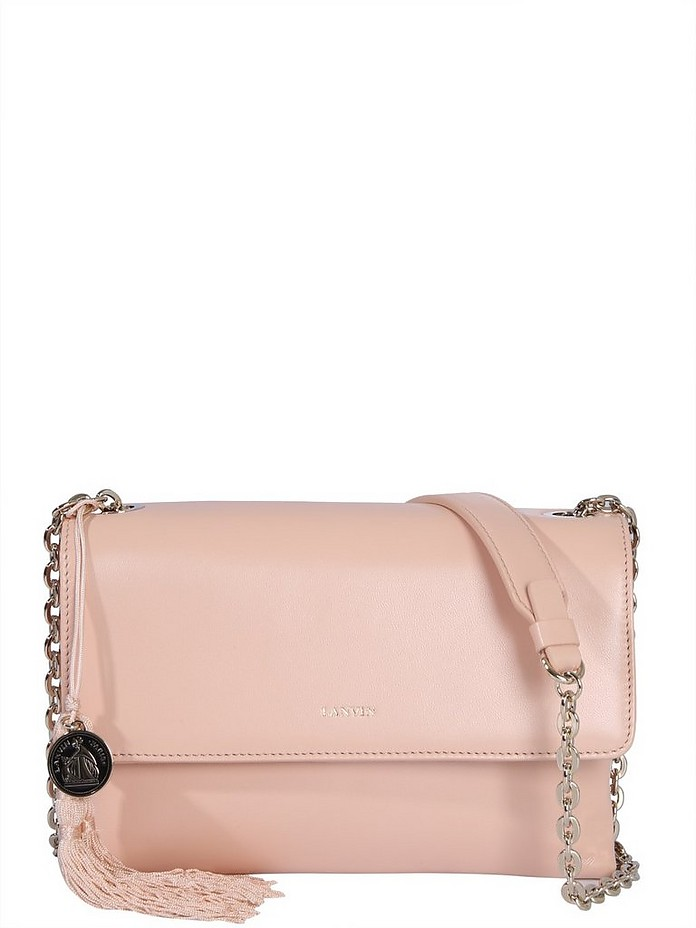 SMALL SUGAR SHOULDER BAG - Lanvin