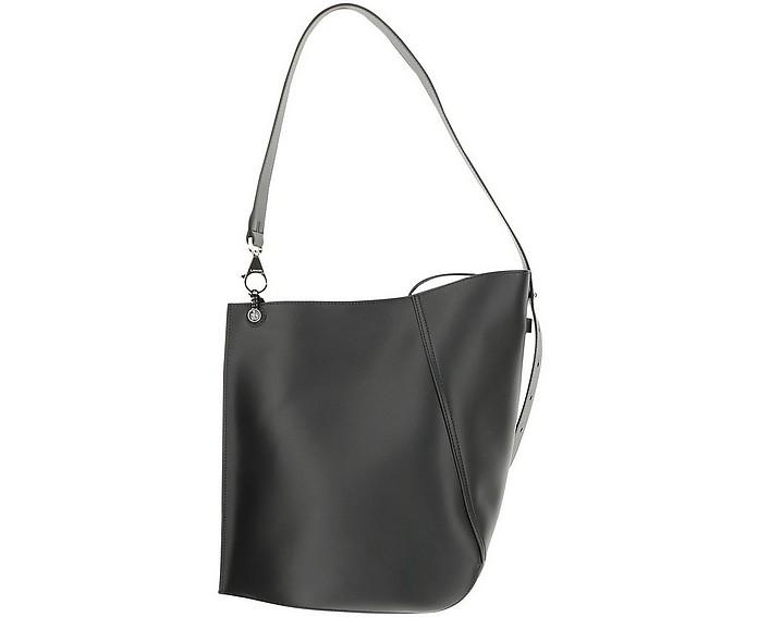 Black And Grey bag - Lanvin