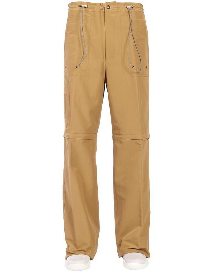 Wide Trousers - Lanvin