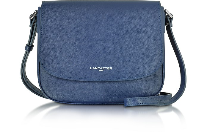 Adele Saffiano Leather Crossbody bag - Lancaster Paris / ランカスター パリ