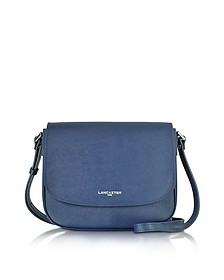 Adele Saffiano Leather Crossbody bag - Lancaster Paris