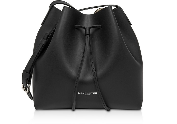 Pur & Elements City Americanino Small Bucket Bag - Lancaster Paris