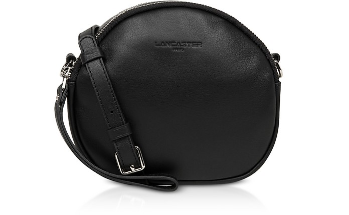 Soft Nappa Circle Bag - Lancaster Paris