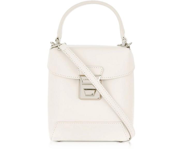 Claudia Mini Box Bag - Lancaster Paris / ランカスター パリ
