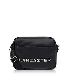 Street Black Crossbody Bag