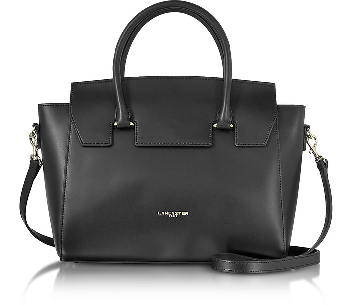 lancaster leather bag