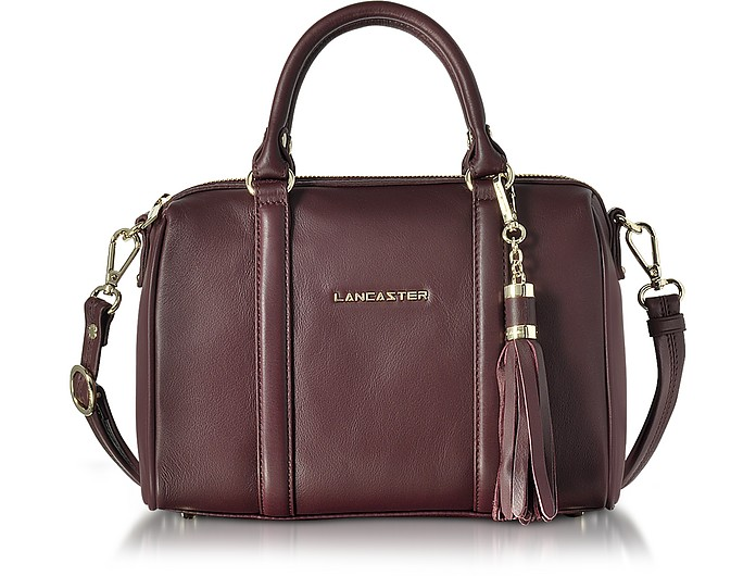 Bauletto in Pelle Mademoiselle Ana Small Lancaster Paris Bordeaux Tvw7rQ