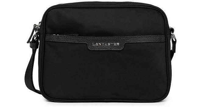 Basic Premium Homme Reporter Bag - Lancaster Paris