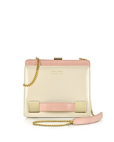Anniversary Ayers and Leather Clutch