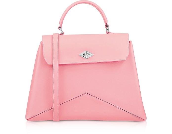 Diamond Satchel Bag - Ballantyne