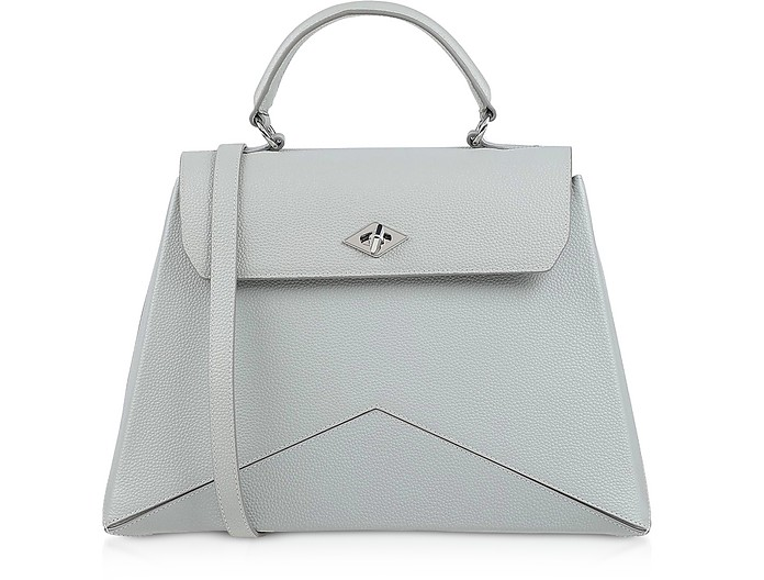 Diamond Satchel Bag - Ballantyne