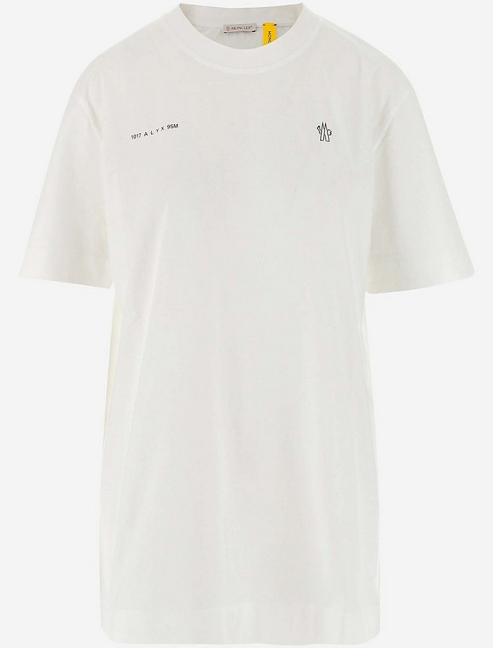 Women's Polo Shirt W/Short Sleeve - Moncler