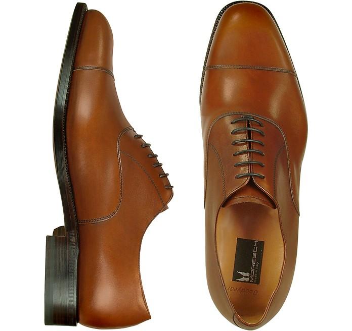 londra chaussures en cuir tann moreschi 39 eu sur forzieri. Black Bedroom Furniture Sets. Home Design Ideas