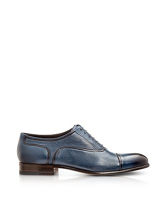 8bba4169032 Handmade Oxford Shoes   Derby Shoes for Men - FORZIERI