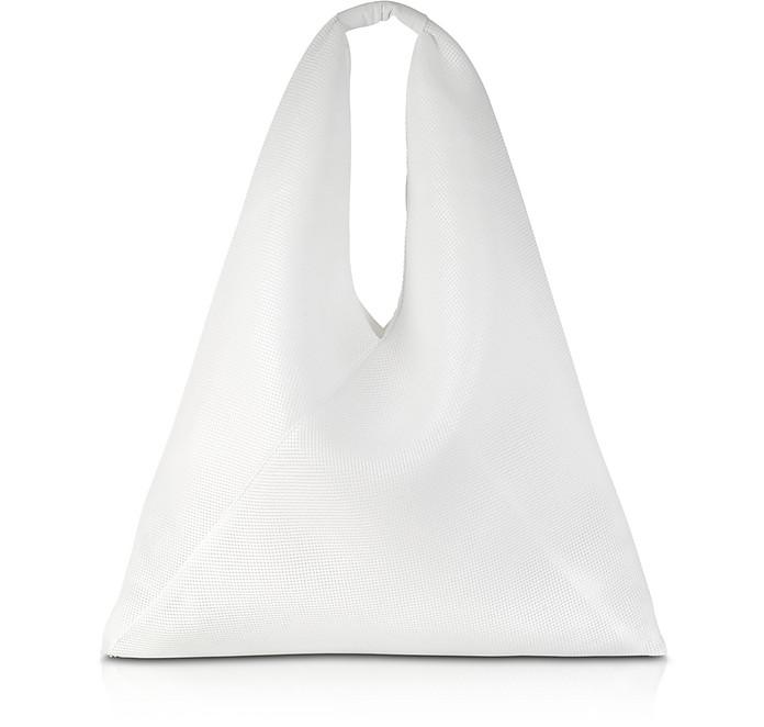 Perforated Fabric Handbag - MM6 Maison Martin Margiela