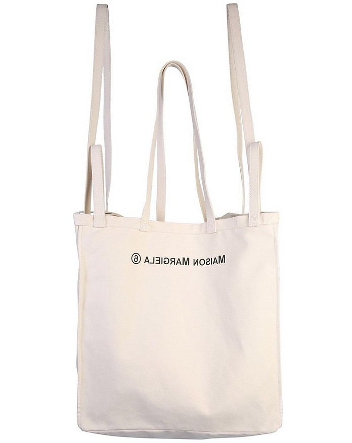 Tote Bag With Eight Handles - MM6 Maison Martin Margiela
