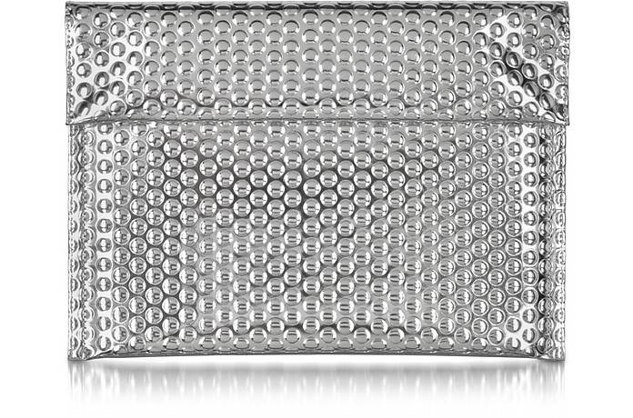 Eco Leather Clutch - MM6 Maison Martin Margiela