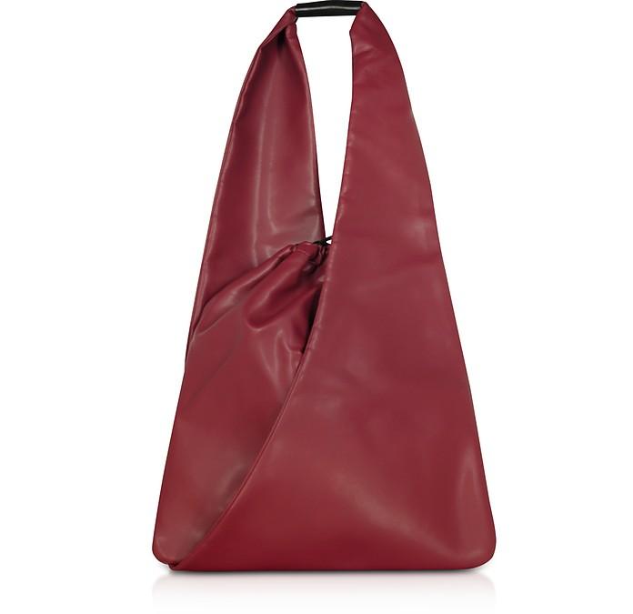 Japanese Drawstring Shoulder Bag - MM6 Maison Martin Margiela