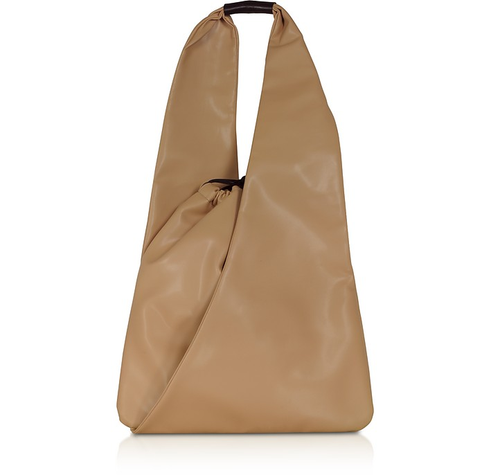 Japanese Drawstring Shoulder Bag - MM6 Maison Martin Margiela